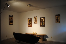 Exhibition of Icon Paintings